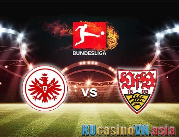 Frankfurt vs Stuttgart, ngày 6 tháng 3 năm 2021 - Bóng đá quốc gia Đức [Bundesliga]