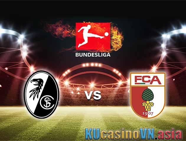 Kèo Freiburg vs Augsburg, ngày 22/03/2021 - VĐQG Đức [Bundesliga]