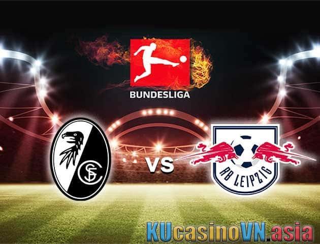 Kèo Freiburg vs RB Leipzig, ngày 06/03/2021 - VĐQG Đức [Bundesliga]