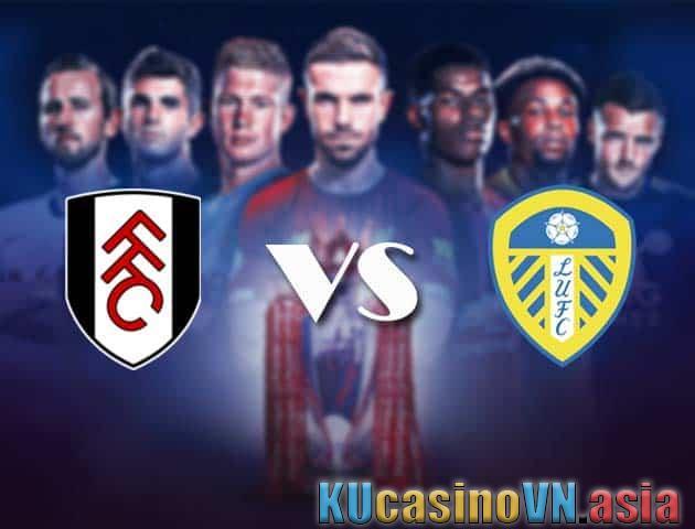 Fulham vs Leeds, 20/3/2021 - Ngoại hạng Anh
