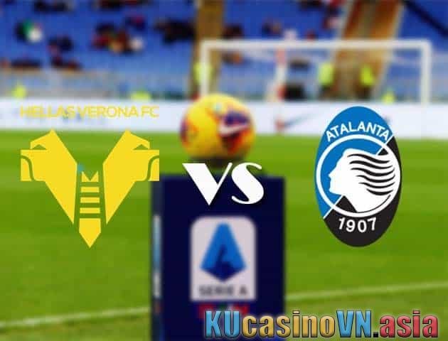 Hellas Verona vs Atalanta, ngày 21 tháng 3 năm 2021 - Giải vô địch quốc gia Ý [Serie A]