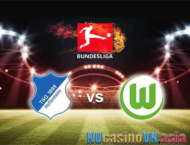 Hoffenheim vs Wolfsburg, ngày 6 tháng 3 năm 2021 - Giải vô địch quốc gia Đức [Bundesliga]