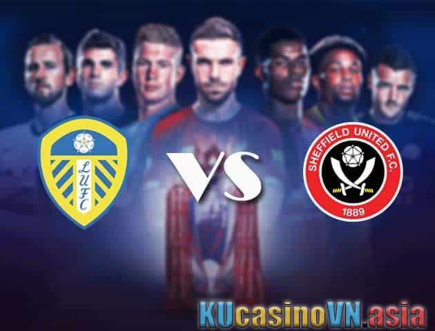 Kèo Leeds vs Sheffield United, 3/4/2021 - Ngoại hạng Anh