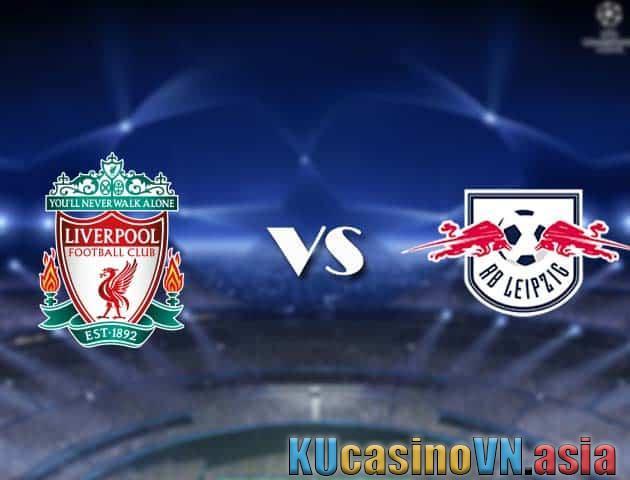 Kèo Liverpool vs Leipzig, ngày 11/03/2021 - Cúp C1 châu Âu