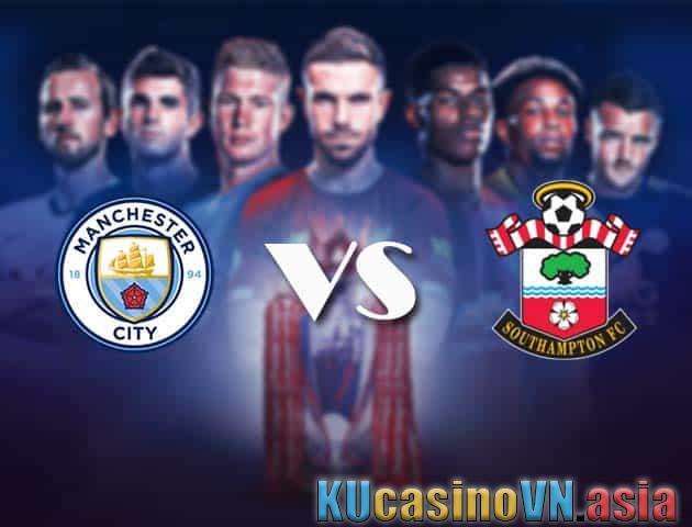 Man City vs Southampton, 11/3/2021 - Ngoại hạng Anh