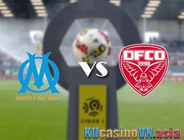 Marseille vs Dijon, 5/4/2021 - Giải vô địch quốc gia Pháp [Ligue 1]