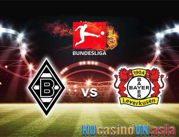 M'gladbach vs Bayer Leverkusen, ngày 6 tháng 3 năm 2021 - Giải VĐQG Đức [Bundesliga]