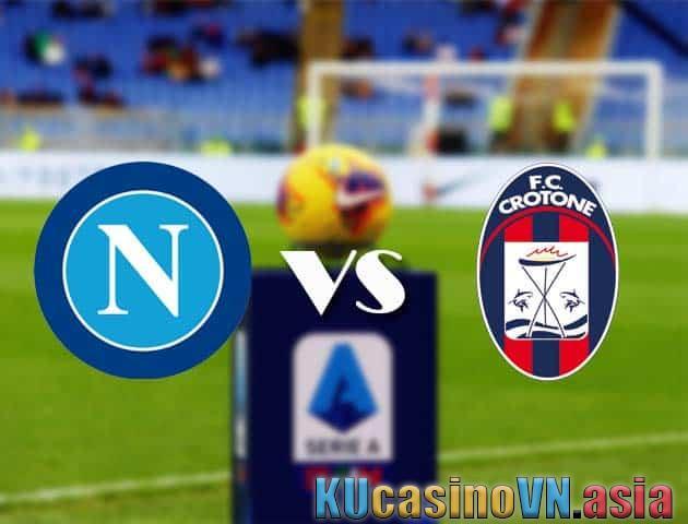 Napoli vs Crotone, 3/4/2021 - Bóng đá quốc gia Ý [Serie A]