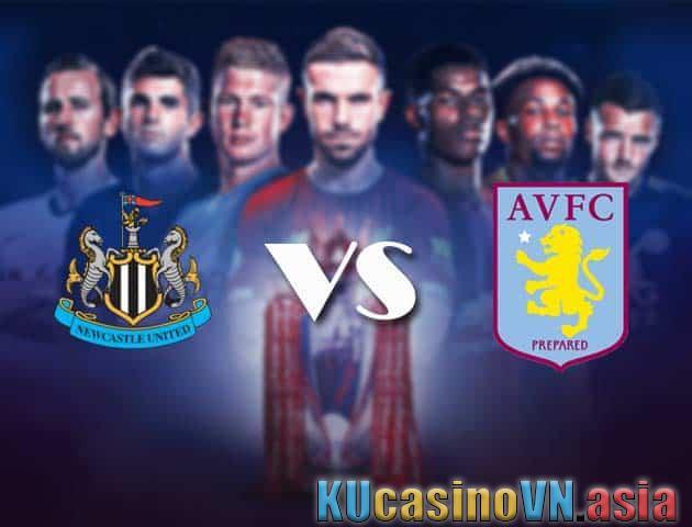 Newcastle vs Aston Villa, ngày 13 tháng 3 năm 2021 - Ngoại hạng Anh