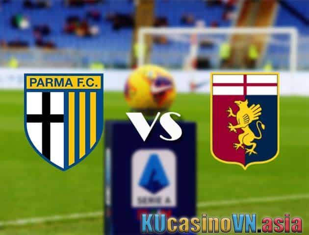 Parma vs Genoa, 20/3/2021 - Giải VĐQG Ý [Serie A]