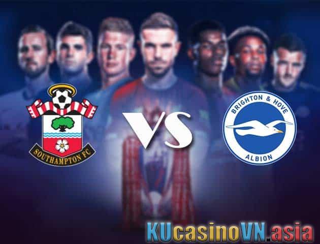 Kèo Southampton vs Brighton, ngày 14/03/2021 - Ngoại hạng Anh