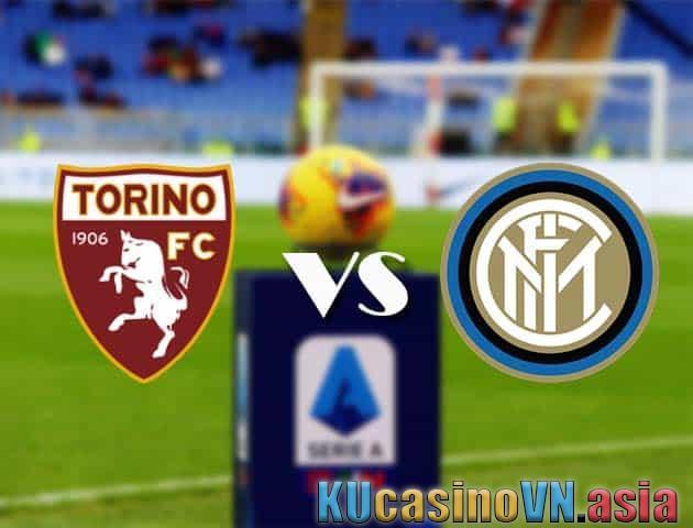 Torino vs Inter Milan, ngày 14 tháng 3 năm 2021 - Giải VĐQG Ý [Serie A]