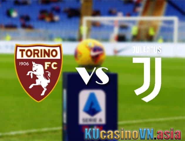 Torino vs Juventus, 3/4/2021 - Giải VĐQG Ý [Serie A]