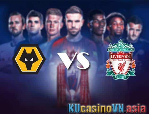 Wolves vs Liverpool 16/3/2021 - Ngoại hạng Anh