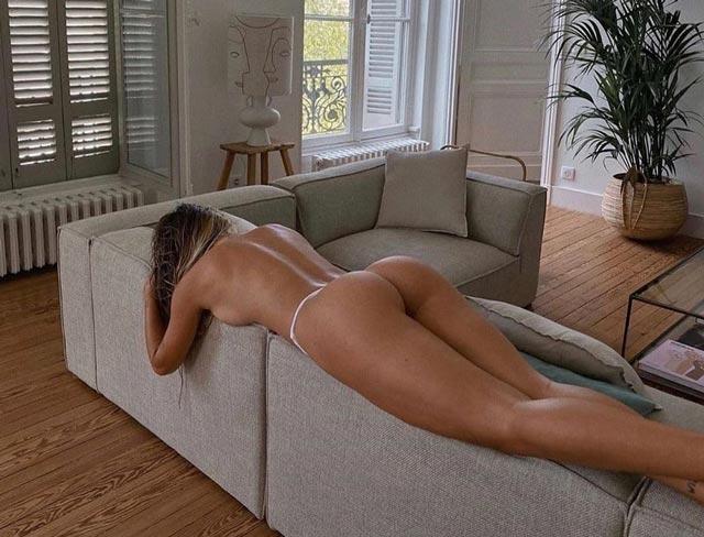 ruby quynh bikini sexy