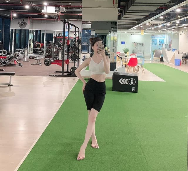 Chu Thanh Huyền sexy