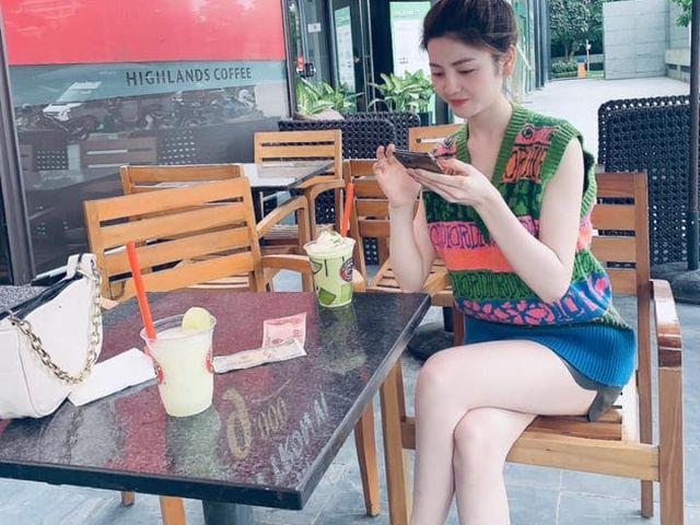 Chu Thanh Huyền <span class='marker'>với</span> làn da trắng nõn