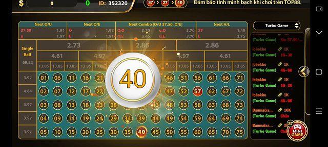Trò chơi điện tử Top88