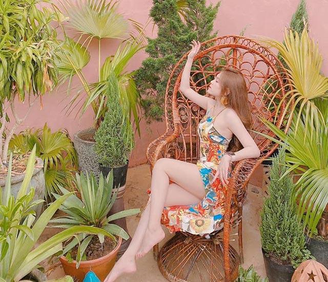 tran tran hotgirl sexy