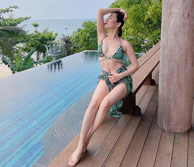 Bikini Le Quyen