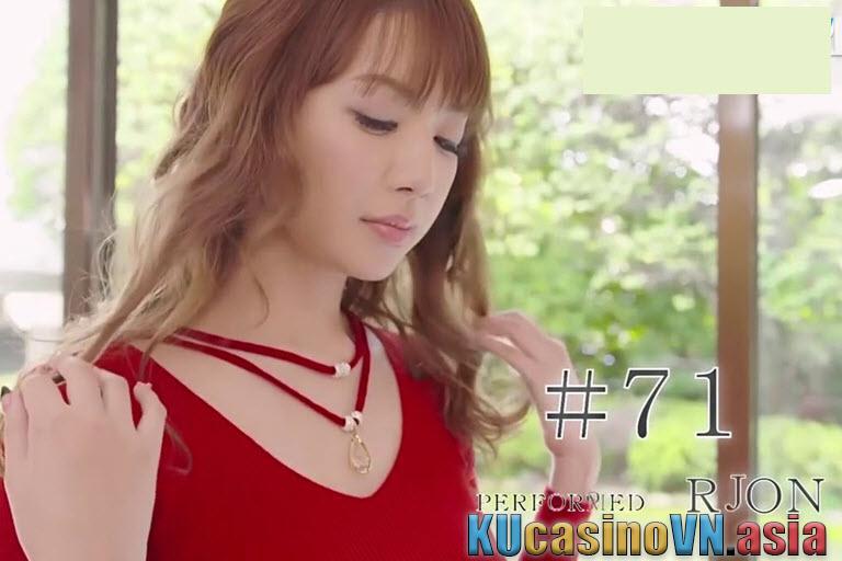 Người đẹp 9X Utsunomiya