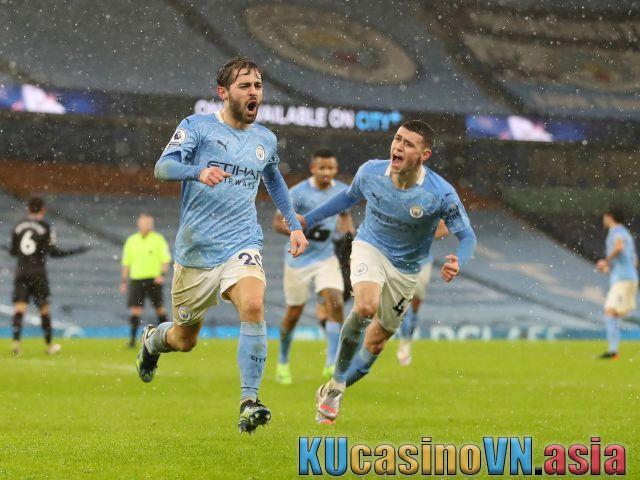 Phân tích trận đấu Aston Villa vs Man City