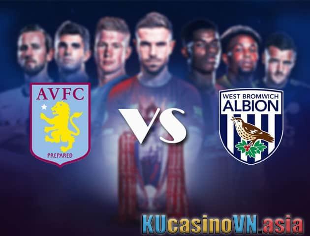 Aston Villa v West Bromwich ngày 26 tháng 4 năm 2021 - Ngoại hạng Anh