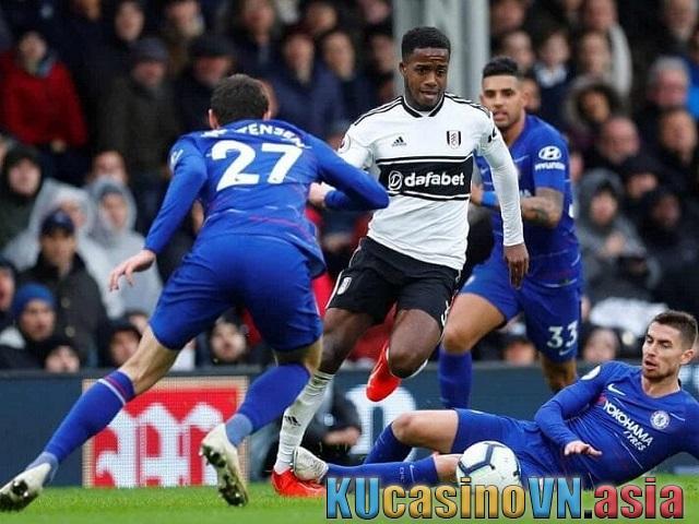 Phân tích trận bóng Chelsea vs Fulham