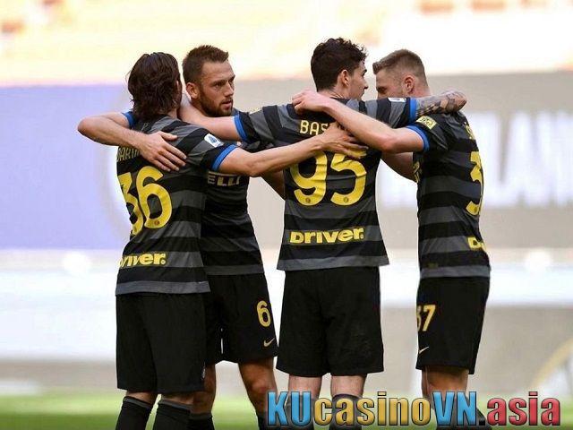 Phân tích trận bóng Crotone vs Inter Milan
