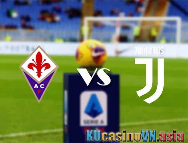 Fiorentina v Juventus, 25/04/2021 - Giải VĐQG Ý [Serie A]
