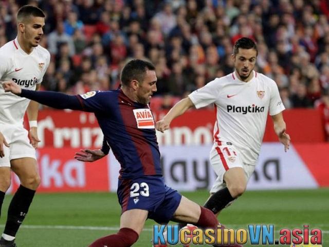 Phân tích trận đấu Granada CF vs SD Eibar