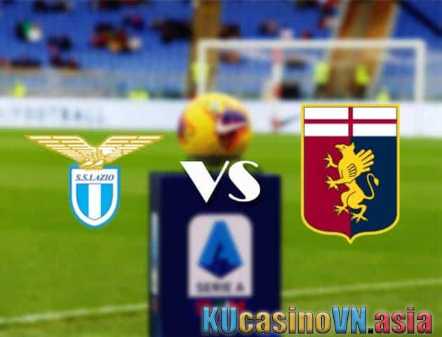 Lazio vs Genoa, 2/5/2021 - Giải VĐQG Ý [Serie A]