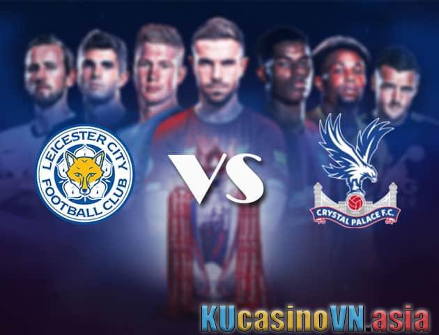 Leicester v Crystal Palace, ngày 27 tháng 4 năm 2021 - Ngoại hạng Anh