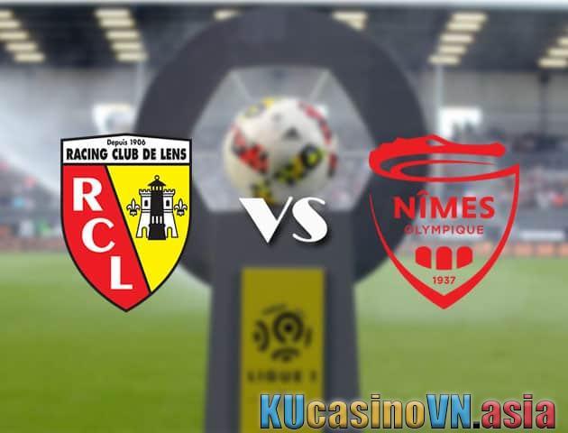 Linz - Nimes, ngày 25 tháng 4 năm 2021 - Ligue 1 [Ligue 1]