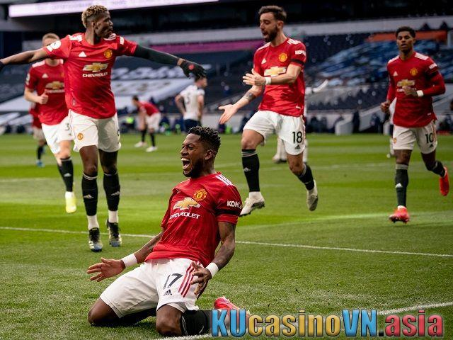 Phân tích trận đấu Manchester United vs Granada