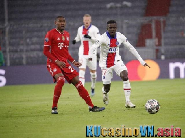 Phân tích trận đấu PSG vs Bayern Munich