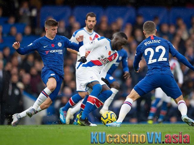 Phân tích Crystal Palace vs Chelsea