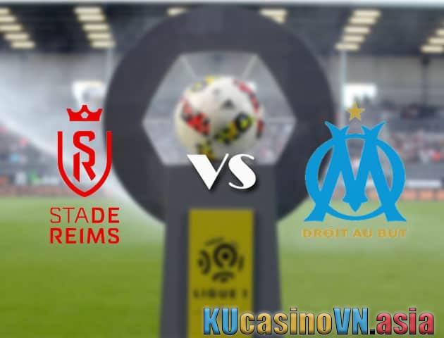 Tỷ lệ: Reims - Marseille, ngày 24 tháng 4 năm 2021 - Ligue 1 [Ligue 1]