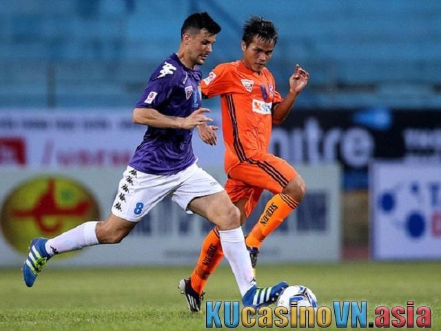 Phân tích trận bóng SHB Đà Nẵng vs Hà Nội