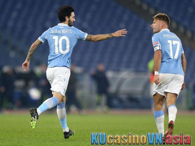 Phân tích trận đấu Napoli vs Lazio