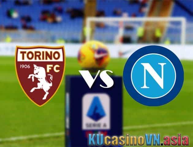Torino v Napoli, ngày 26 tháng 4 năm 2021 - Giải VĐQG Ý [Serie A]