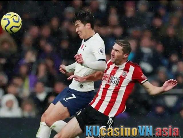 Phân tích trận đấu Tottenham vs Sheffield United