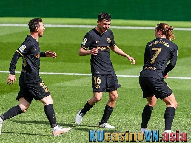 Phân tích trận đấu Valencia vs Barcelona