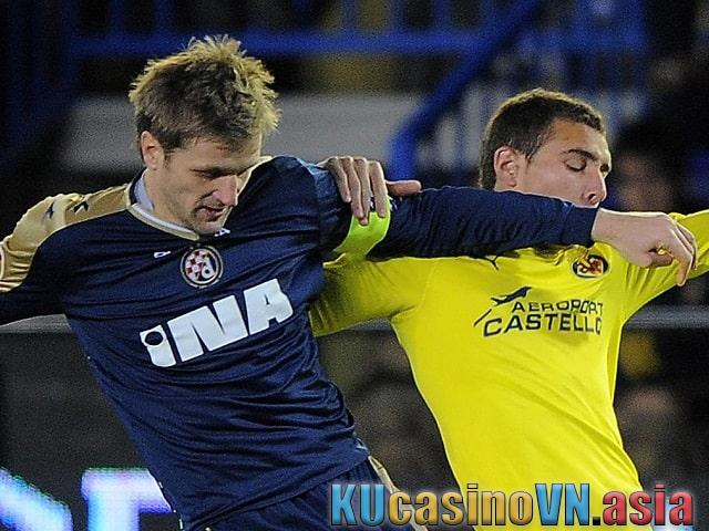 Phân tích Villarreal vs Dinamo Zagreb
