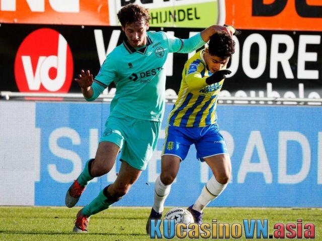 Phân tích trận đấu Willem II vs Waalwijk