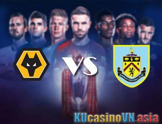 Wolverhampton v Burnley, ngày 25 tháng 4 năm 2021 - Premier League