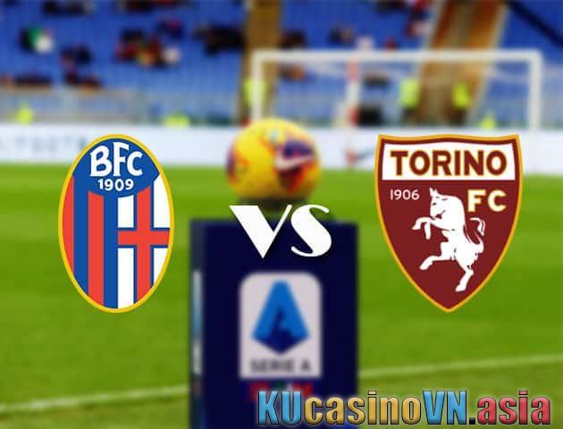 Trận Bologna vs Torino, ngày 22 tháng 4 năm 2021 - Giải VĐQG Italia [Serie A]