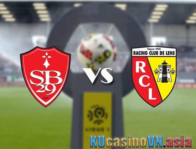 Brest vs Lens, ngày 18 tháng 4 năm 2021 - Giải vô địch quốc gia Pháp [Ligue 1]
