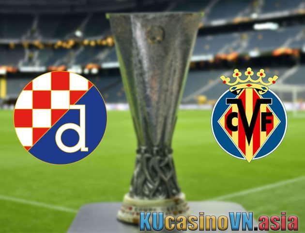 D. Zagreb vs Villarreal, ngày 9 tháng 4 năm 2021 - Europa League