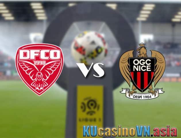 Dijon vs Nice, ngày 18 tháng 4 năm 2021 - Giải vô địch quốc gia Pháp [Ligue 1]